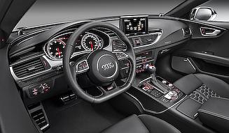 Audi RS7 Sportback|アウディ RS7 スポーツバック