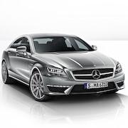 CLS 63 AMGは馬力向上エンジンを搭載|Mercedes-Benz