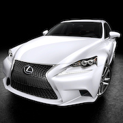 レクサス新型 IS 発表!|Lexus