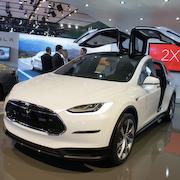 デトロイト現地リポート|Tesla