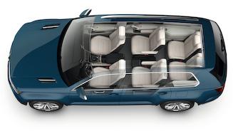 VW CrossBlue|フォルクスワーゲン クロスブルー