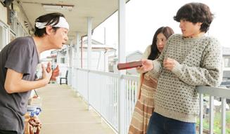 映画『横道世之介』 07