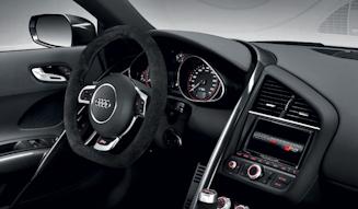 Audi R8  アウディ R8