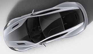 Aston Martin Vanquishi Centenary Edition アストンマーティン ヴァンキッシュ 100周年記念エディション
