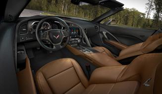 Chevrolet Corvette Stingray|シボレー コルベット スティングレイ