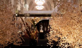 「感性 kansei –Japan Design Exhibition–」