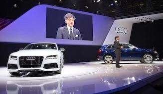 Audi RS7 アウディ RS7