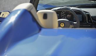 Ferrari 458 Spider|フェラーリ 458スパイダー