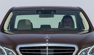 Mercedes-Benz The new traffic sign assistance|メルセデス・ベンツ 新交通標識支援システム