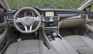 Mercedes-Benz CLS 63 AMG Shooting Brake メルセデス・ベンツ CLS 63 AMG シューティングブレーク