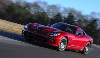 SRT Viper GTS SRT バイパー GTS