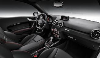 Audi A1 quattro|アウディ A1 クワトロ