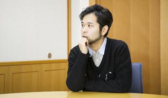 スペシャル対談 アーティスト・鈴木康広×担当キュレーター・山峰潤也09