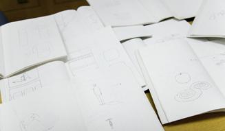 スペシャル対談 アーティスト・鈴木康広×担当キュレーター・山峰潤也06