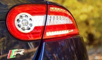 Jaguar XKR|ジャガー XKR