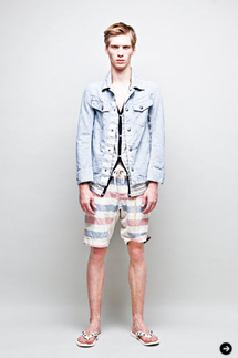 AYUITE|2013 SPRING&SUMMER COLLECTION 02