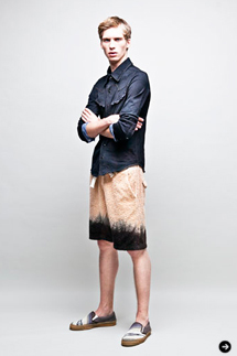 AYUITE|2013 SPRING&SUMMER COLLECTION 03