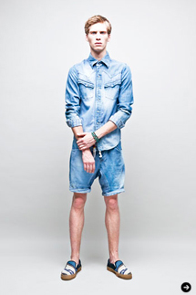 AYUITE|2013 SPRING&SUMMER COLLECTION 04