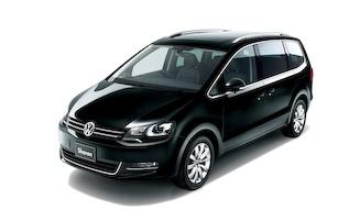 Volkswagen Sharan|フォルクスワーゲン シャラン
