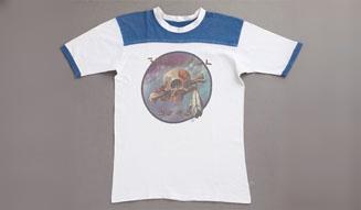 20世紀ロックTシャツ図鑑|竹石安宏 02