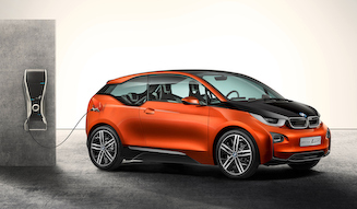 BMW i3 Concept Coupe ビー・エム・ダブリュー i3 コンセプトクーペ
