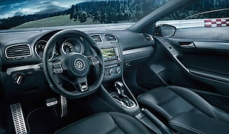 Volkswagen Golf R Cabriolet|フォルクスワーゲン ゴルフ R カブリオレ