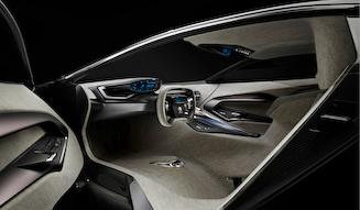Peugeot ONYX|プジョー オニキス