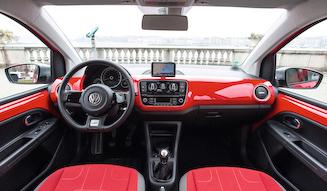 Volkswagen cross up!|フォルクスワーゲン クロス アップ!