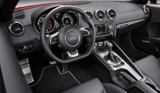 Audi TT RS Plus Coupe|アウディ TT RS プラス クーペ