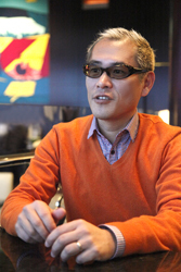 INTERVIEW|アーティスト・西野達インタビュー 20