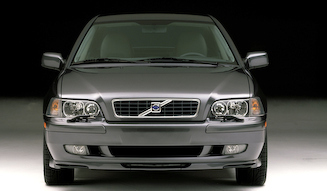 Volvo S40|ボルボ S40