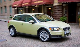 Volvo C30|ボルボ C30