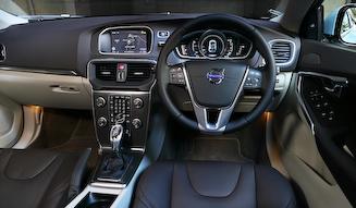 Volvo V40|ボルボ V40