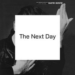 MUSIC|デヴィッド・ボウイ10年ぶりのニュー・アルバム 『ザ・ネクスト・デイ』03