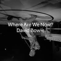 MUSIC|デヴィッド・ボウイ10年ぶりのニュー・アルバム 『ザ・ネクスト・デイ』02