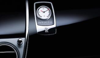 Rolls-Royce Wraith|ロールス・ロイス レイス