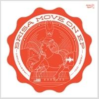 Brisa 「Move On EP」