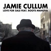 Jamie Cullum 「Love For $ale」