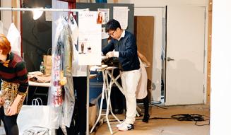 クリーチャーズ・オブ・ザ・ウィンドx三陽商会×大丸製作所2 09
