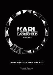 KARL LAGERFELD│カール・ラガーフェルド 02