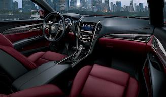 Cadillac ATS|キャデラック ATS