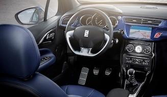 Citroen DS3 Cabrio |シトロエン DS3 カブリオ