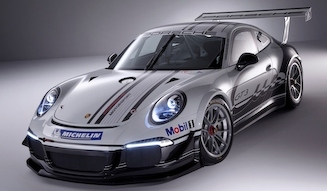 Porsche 911 GT3 Cup ポルシェ 911 GT3 カップ