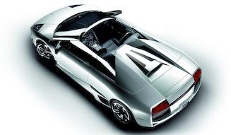Lamborghini Murcielago LP 640 Roadester|ランボルギーニ ムルシエラゴ LP 640 ロードスター