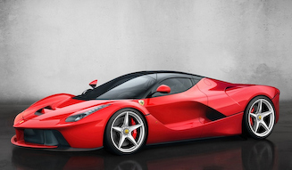 Ferrari LaFerrari|フェラーリ ラフェラーリ