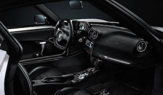 Alfa Romeo 4C Launch Edition|アルファ ロメオ 4C ローンチ エディション