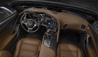 Chevrolet Corvette Stingray Convertible シボレー コルベット スティングレイ コンバーチブル