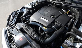 Mercedes-Benz E 250|メルセデス・ベンツ E 250