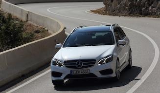 Mercedes-Benz E 350 メルセデス・ベンツ E 350