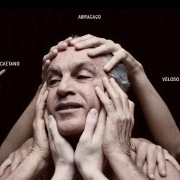 Caetano Veloso 『Abraçaço』